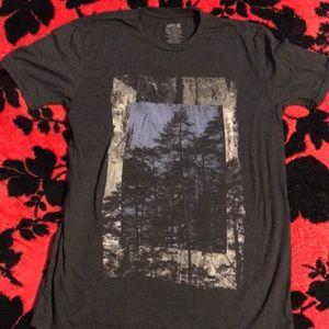 NWOT apt 9 tree shirt
